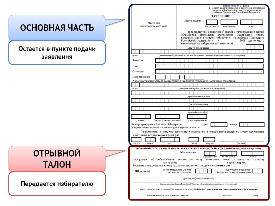 Выборы-2018: для удобства граждан России ЦИК внес изменения вправила голосования