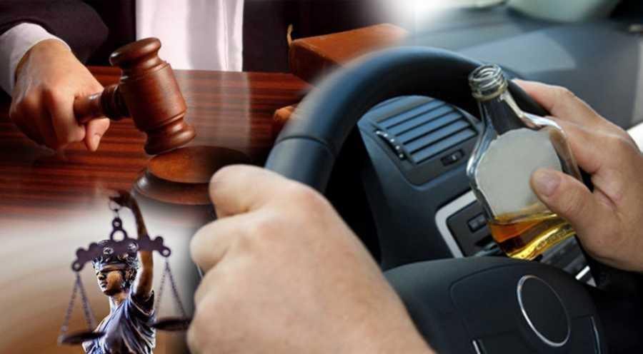 МВД предложило увеличить наказание для нетрезвых водителей