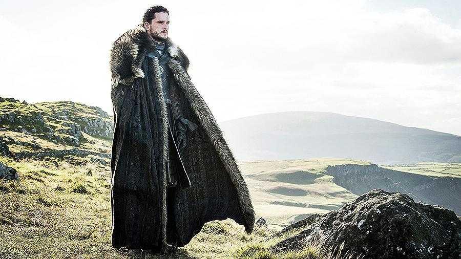 Фанаты «Игры престолов» вычислили, кто займет Железный трон