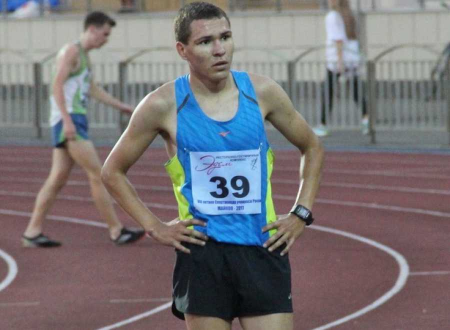 Псковичи завоевали медали главенства Российской Федерации полегкой атлетике впомещении