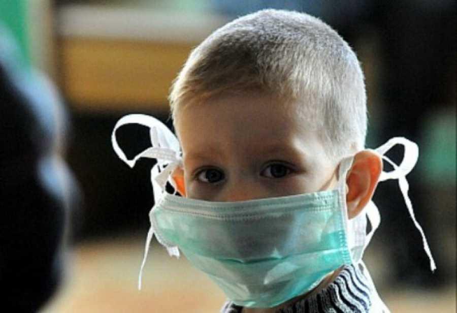 ВПензенской области заболеваемость РВИ выше эпидпорога на35,4%