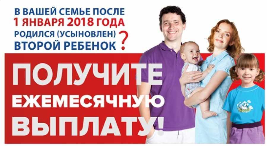 42 семьи изУдмуртии будут получать ежемесячные выплаты изсредств маткапитала