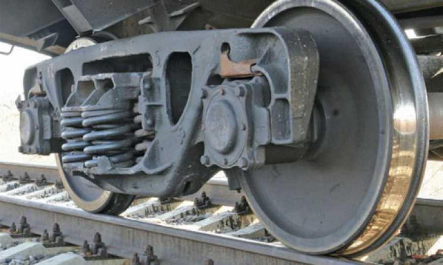 ВХакасии под колеса грузового поезда попали 8 коров