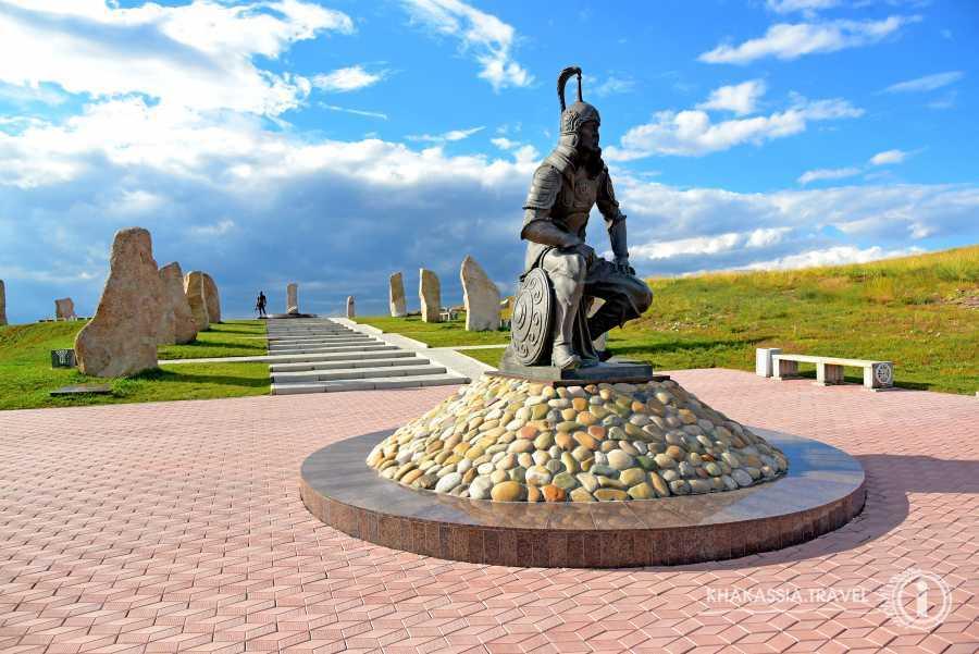 Ставрополь попал втоп-3 внародном голосовании программы «Орел ирешка»