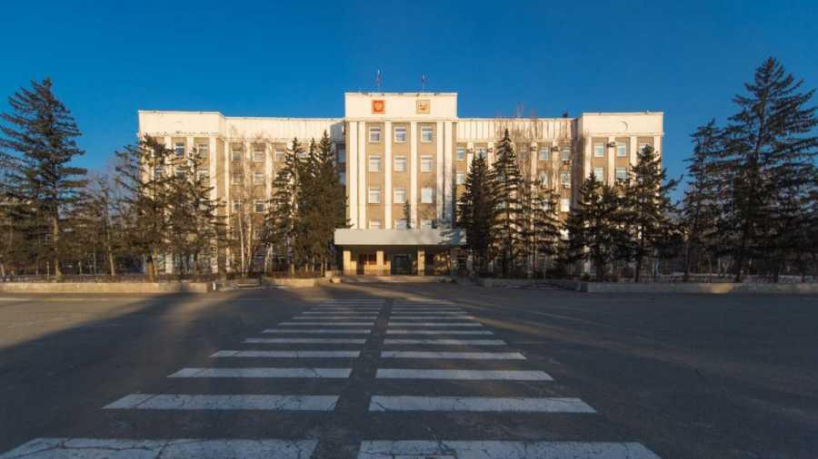 Спецкомиссия оценит претендентов в руководство Хакасии