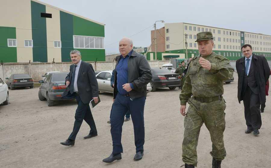 ВКремле опровергли сообщения, что руководителя Хакасии планируется отправить вотставку